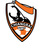 Chiangrai United logo