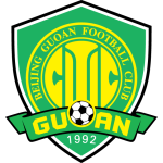 Beijing Guoan FC Singapore