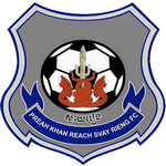 Preah Khan Reach FC