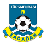 FK agadam Trkmenbay