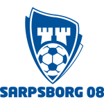 Sarpsborg 08 logo