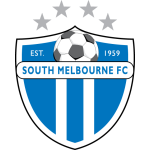 South Melbourne logo