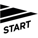 Start logo