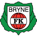 Bryne logo