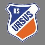 Ursus Warszawa logo