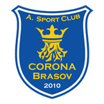 ASC Corona Braov 2010