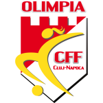 Olimpia Universitatea Tehnic Cluj