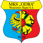 Odra Wodzisaw lski