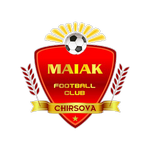 FC Maiak Chirsova