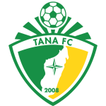 Tana FC Formation 2008