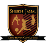 Sheikh Jamal Dhanmondi Club