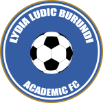 Lydia Ludic Burundi Acadmic FC