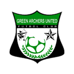 Green Archers United FC