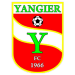FK Yangiyer
