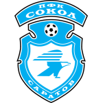 Sokol Saratov logo