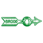 Brodd logo