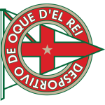 Desportivo de Oque d'El Rei
