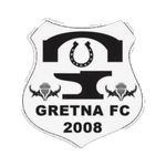 Gretna FC 2008