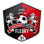 US Fleury-Mrogis