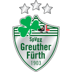 SpVgg Greuther Frth U19