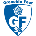 Grenoble Foot 38 Under 19