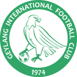 Geylang International