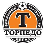 Torpedo Zhodino logo