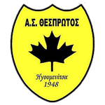 Thesprotos Igoumenitsa FC