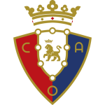 CA Osasuna II