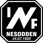 Nesodden II logo