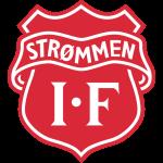 Strømmen II logo