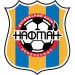 FC Naftan Novopolotsk