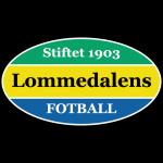 Lommedalen logo