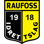 Raufoss II logo