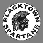 Blacktown Spartans logo
