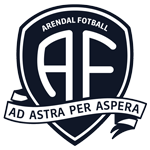 Arendal logo