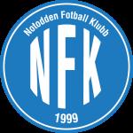 Notodden II logo