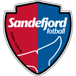 Sandefjord II logo