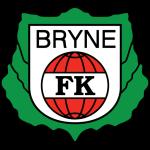 Bryne II logo