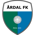 Årdal logo