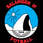 Salangen logo