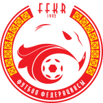 Kyrgyzstan Under 22