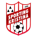 Sporting Kristina