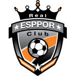 Real Esppor Club U20