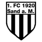 1. FC Sand logo