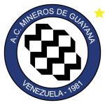 Mineros de Guayana II