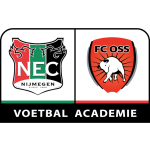 Jong NEC / FC Oss