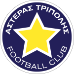 Asteras Tripolis FC Under 20