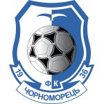FK Chornomorets Odessa Under 19