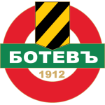FK Botev Plovdiv Under 19